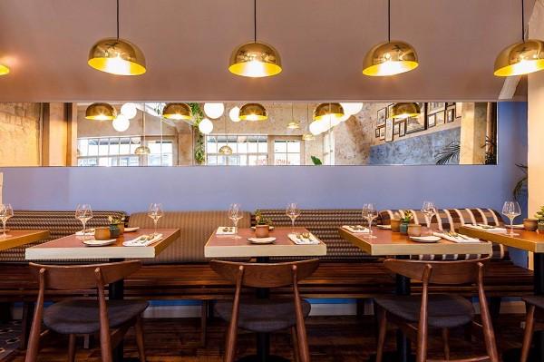 đồ decor trang trí nội thất nhà hàng 2