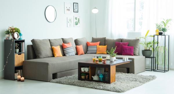 Tìm hiểu về các phong cách thiết kế căn hộ đẹp
