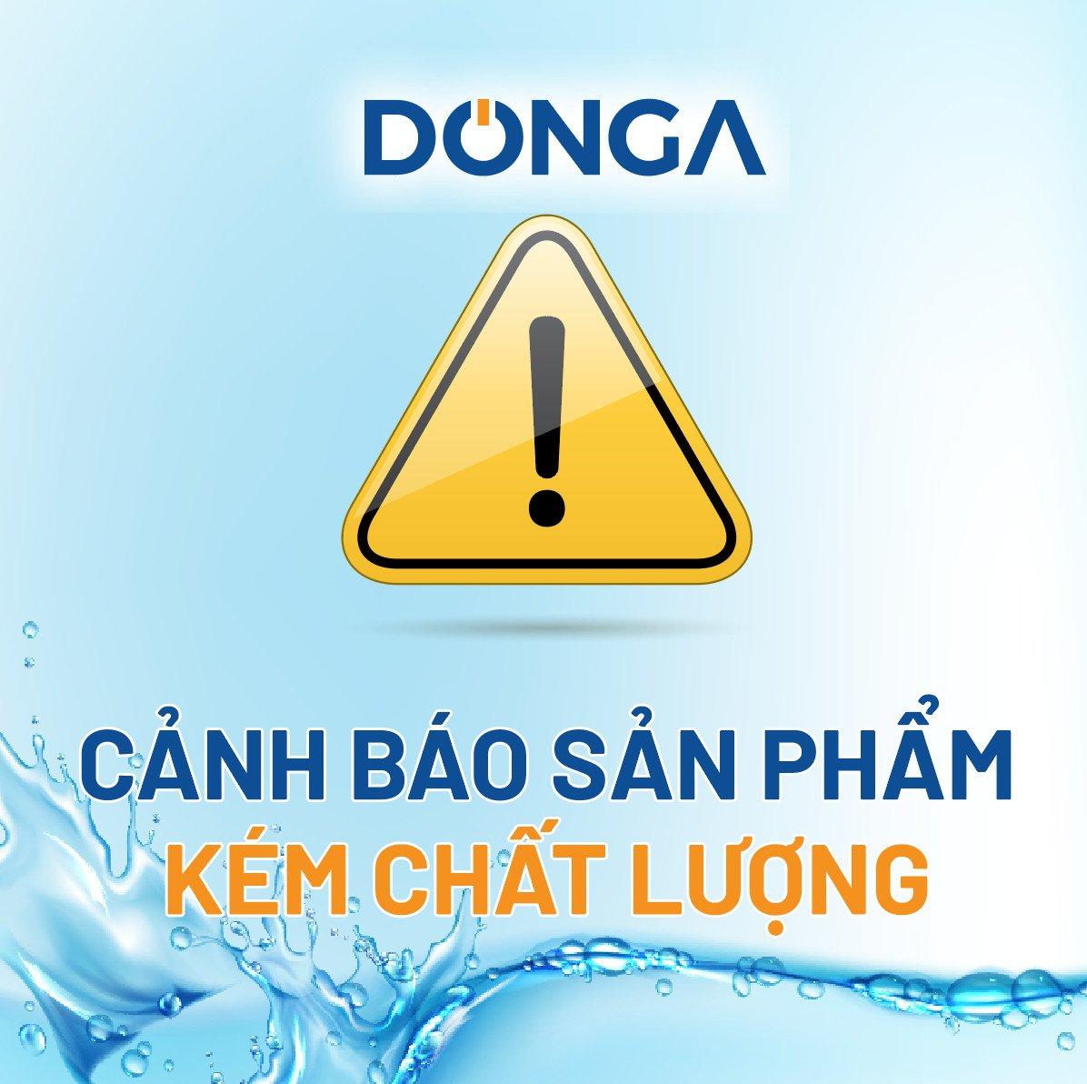 tst corp canh bao san pham kem chat luong