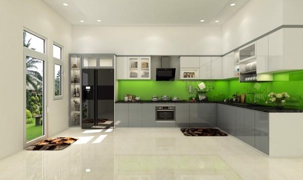 Nguyên tắc phong thuỷ cơ bản trong thiết kế nội thất - 06
