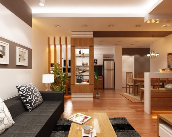 Top 20 công ty thiết kế thi công nội thất uy tín ở Việt Nam - 20
