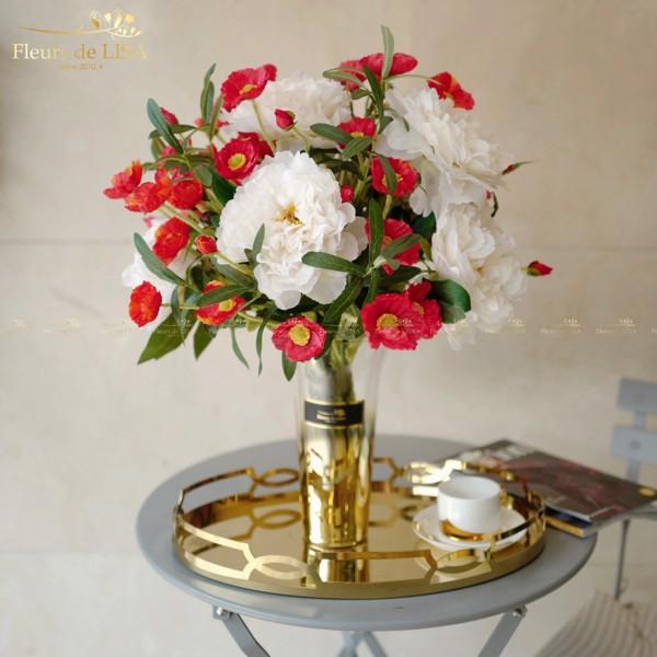 hoa lua menh hoa
