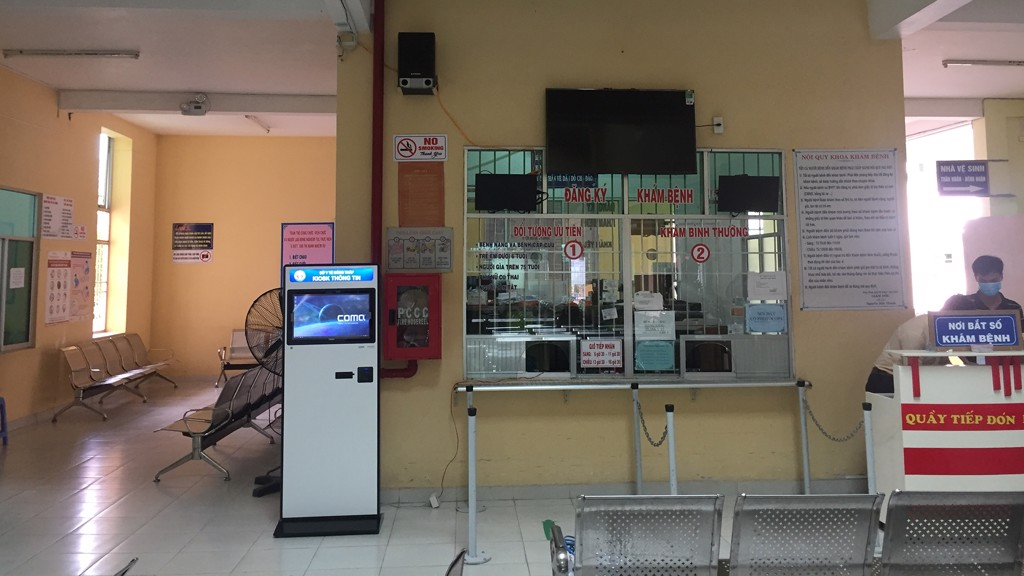 kiosk lay so thu tu he thong xep hang qms