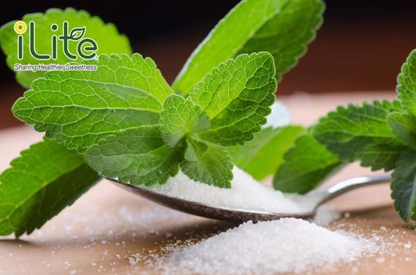 Đường cỏ ngọt là loại đường tinh luyện từ cây cỏ ngọt