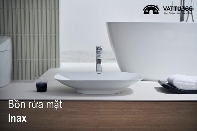 Chậu rửa mặt Inax có tốt không?