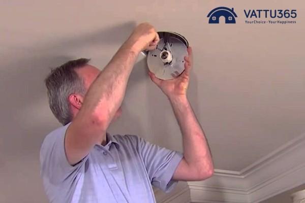 Cách tiết điện khi sử dụng đèn LED Downlight âm trần Panasonic