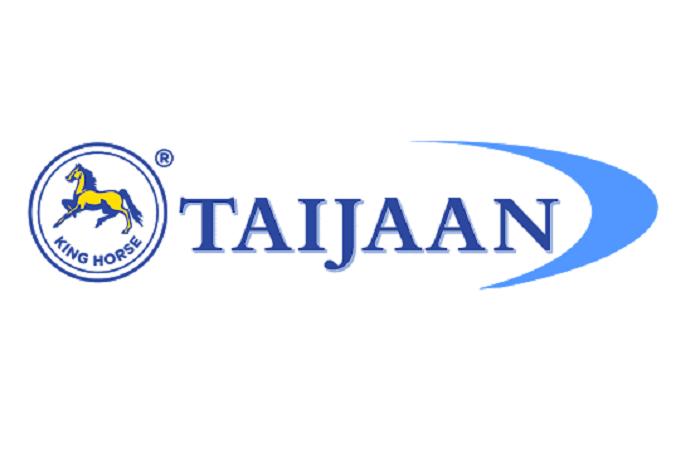 Thương hiệu van nhựa TaiJaan