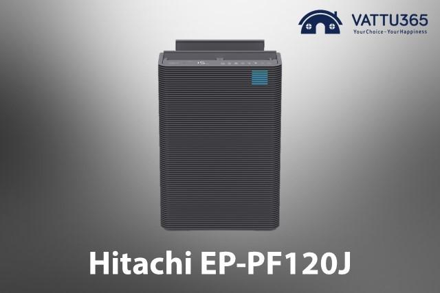 Máy lọc không khí Hitachi có tốt không?