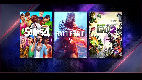 Origin Sale 80% : Gamescom Sale : End 29/08/2019