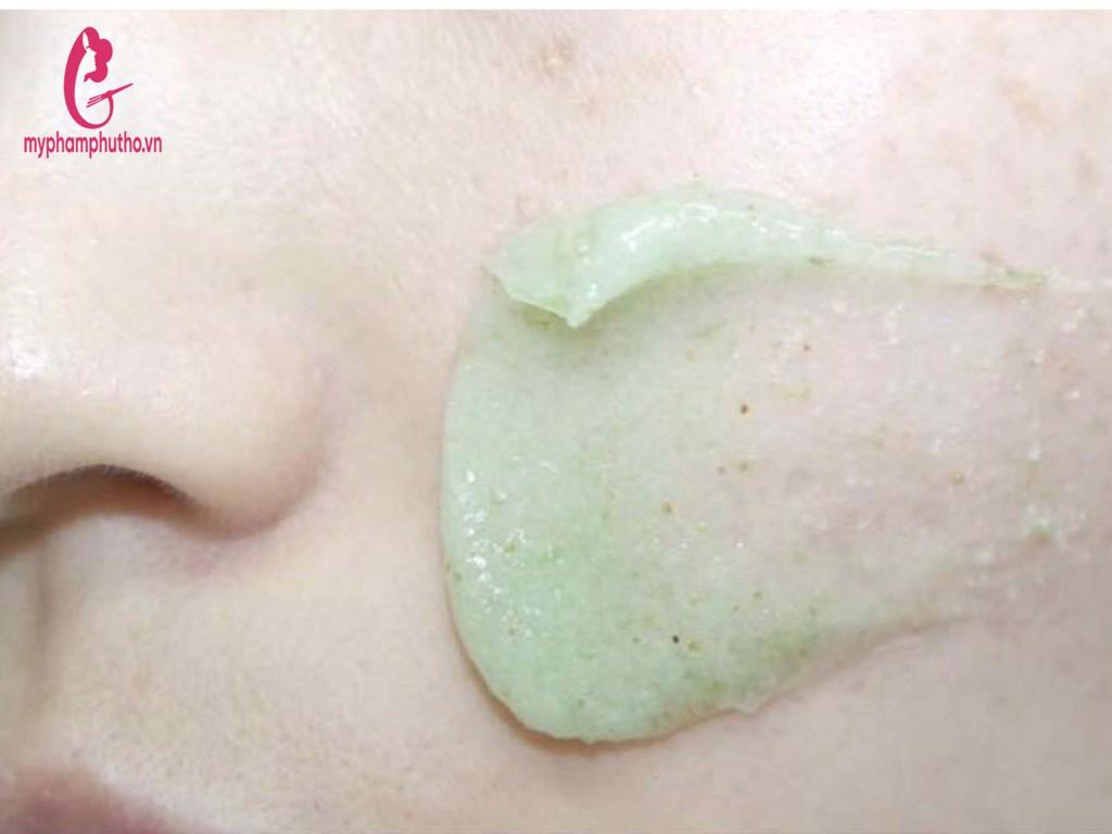thành phần Mặt Nạ Tẩy Tế Bào Chết Huxley Secret Of Sahara Scrub Mask Sweet Therapy