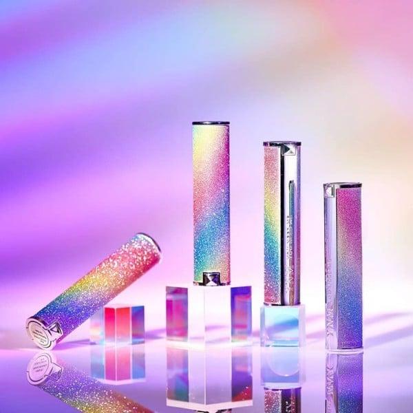 Son dưỡng đổi màu YNM Rainbow Honey Lip Balm