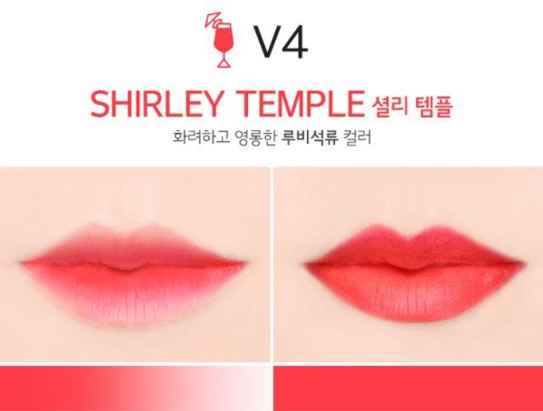 #V4 – Shirley Temple