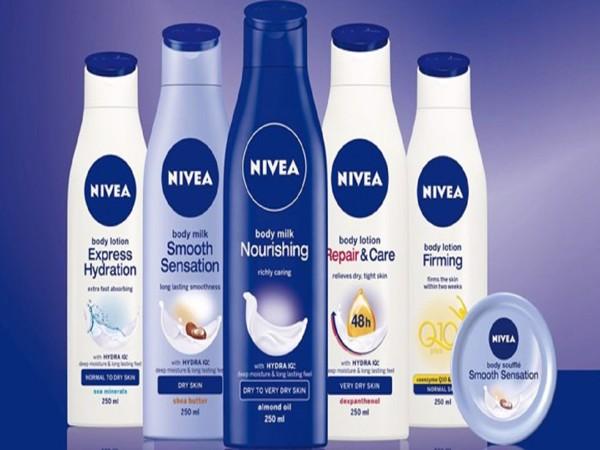 sữa dưỡng thẻ nivea