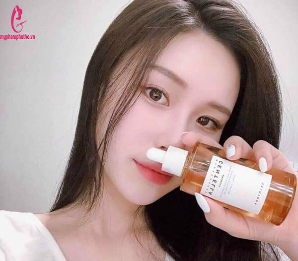 Hướng Dẫn Sử DụngTinh chất rau má Skin1004 Hiệu Quả Nhất
