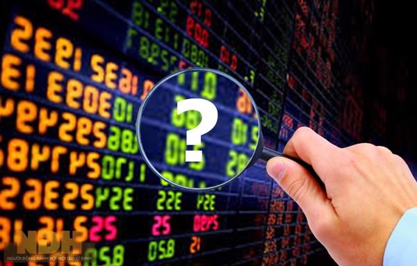 Nhà đầu tư triệu phú mua thấp bán cao