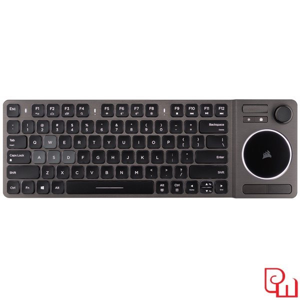 Bàn phím Corsair K83 Wireless (CH-9268046-NA)