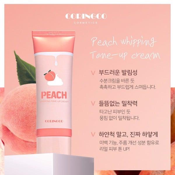 Kem trắng da peach whipping tone up, peach whipping tone up, coringco peach, kem peach, peach tone up, peach whipping, peach whipping tone up cream, peach tone up cream, kem coringco, peach whipping tone-up review, coringco peach whipping tone-up, tone up cream, peach tone, kem dưỡng nâng tone da coringco peach, kem dưỡng da lên tone coringco, cách sử dụng tone up cream, review kem dưỡng nâng tông da coringco peach, peach whipping tone up review, review kem dưỡng Peach Whipping Tone-up, giá kem dưỡng nâng tone coringco peach, coringco peach giá bao nhiêu, giá peach whipping tone up, địa chỉ mua peach whipping tone up chính hãng, mua kem coringco peach