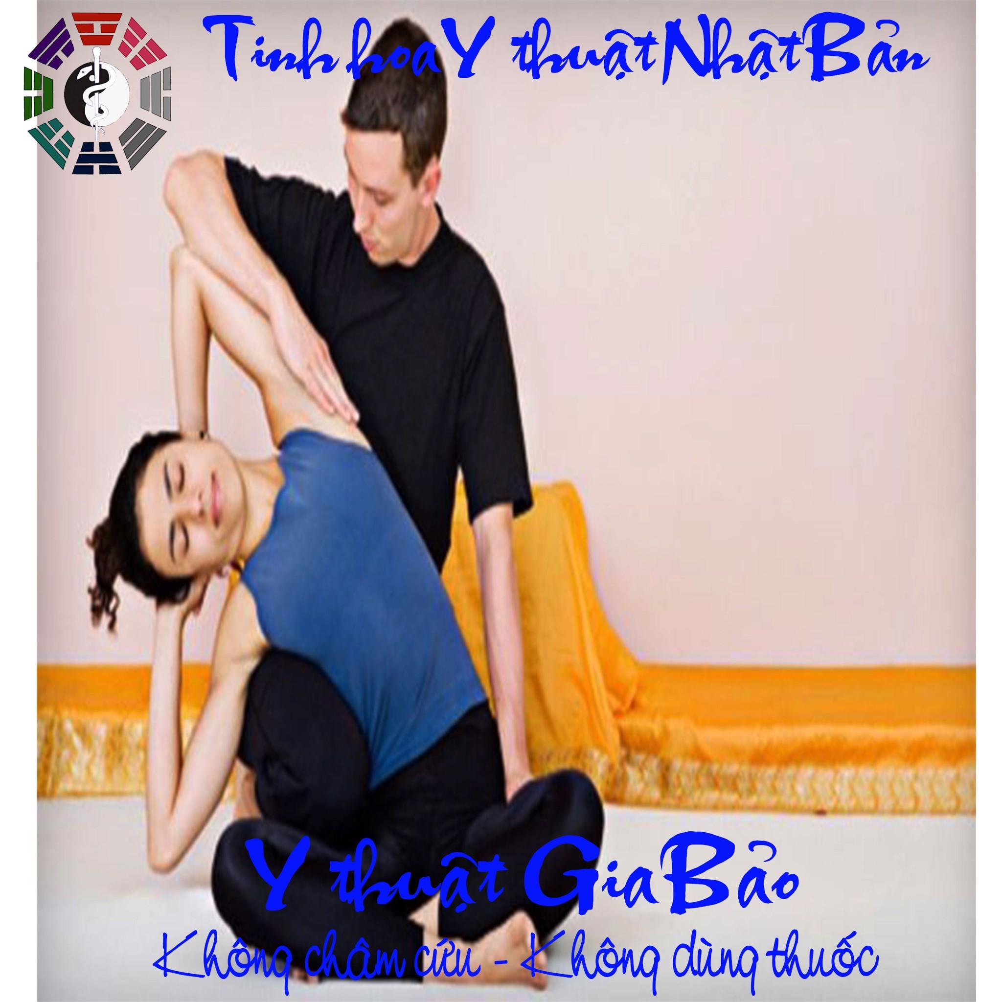 Trị liệu Gia Bảo có liên quan gì đến Thái Trị liệu( Massage Thái lan)?