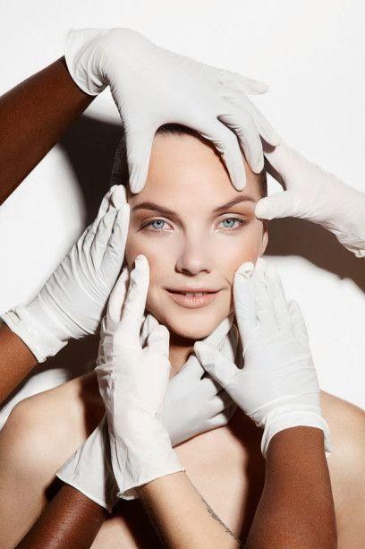 Trị liệu nắn chỉnh xương mặt có đau không?