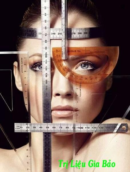 5 lý do bạn phải chỉnh lệch mặt