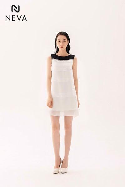 váy đầm hàng hiệu cao cấp khiến phái đẹp thất thần