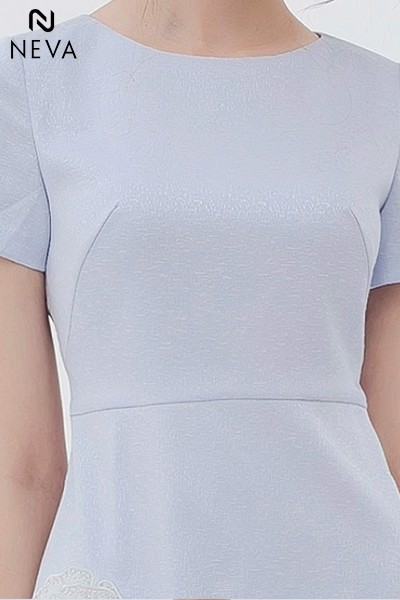 Váy đầm chữ A