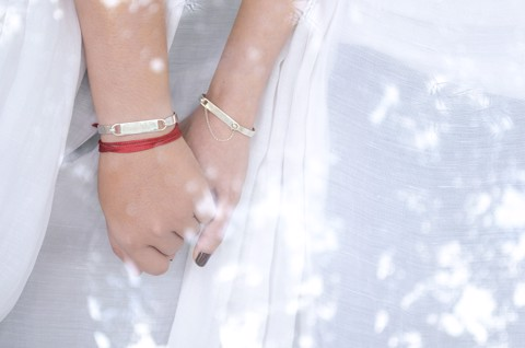STORY bangle – An item of LOVE