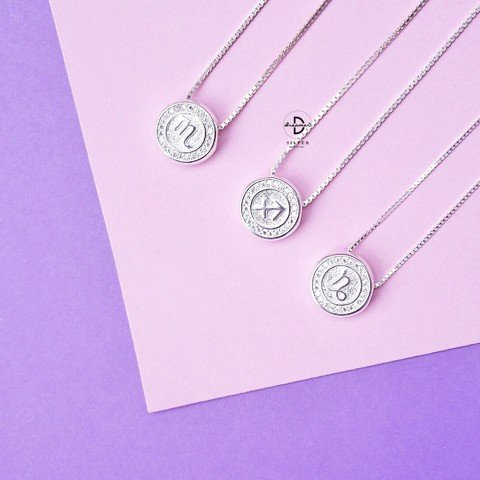 Sparkling Horoscope collection