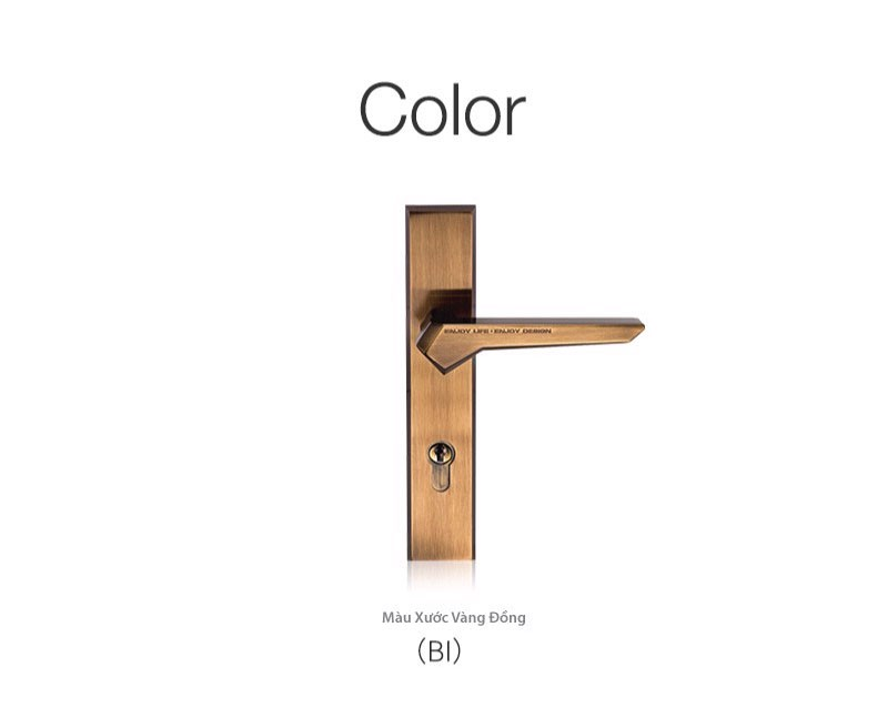 khóa thông phòng archie