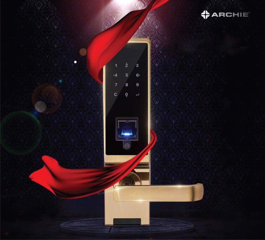 khóa điện tử Archie