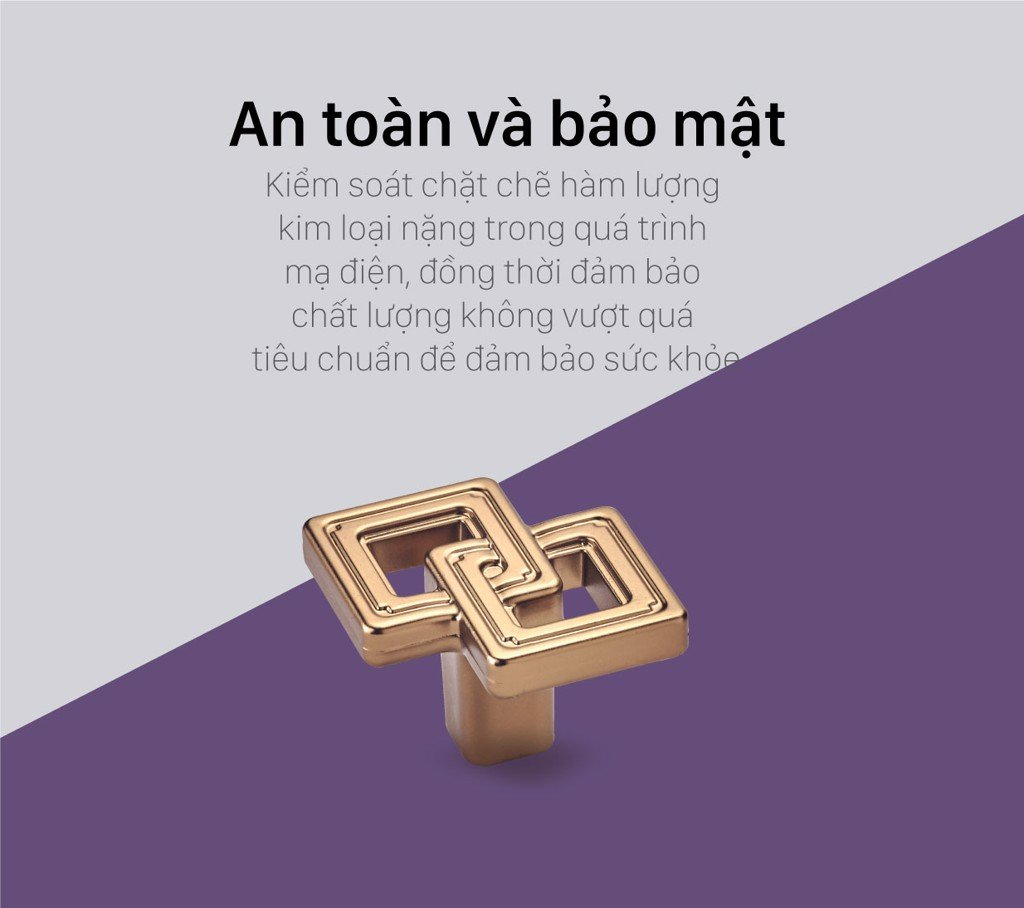 Tay nắm tủ