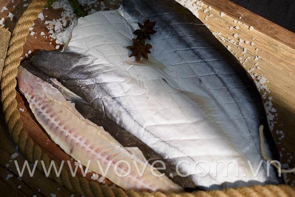 Cách nhận biết cá dứa thật, cá dứa tự nhiên