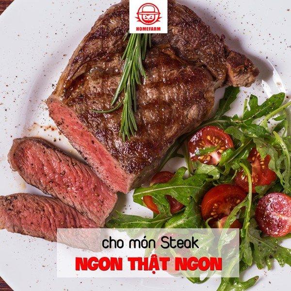Steak-ngon