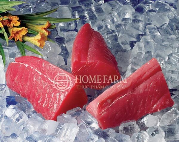 Cá ngừ đại dương - 1 quà tặng sức khỏe từ Biển Cả