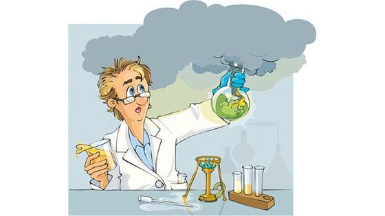 6 quy tắc an toàn phòng thí nghiệm mà bạn chắc chắn phải biết