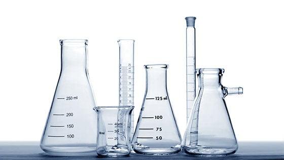 10 dụng cụ thí nghiệm hóa học thông dụng (Phần 1)