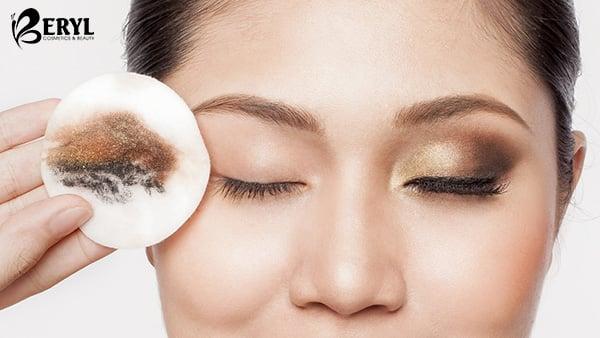 Nước Tẩy Trang Dầu Táo Mắt Môi Innisfree Apple Seed Lip & Eyes Remover