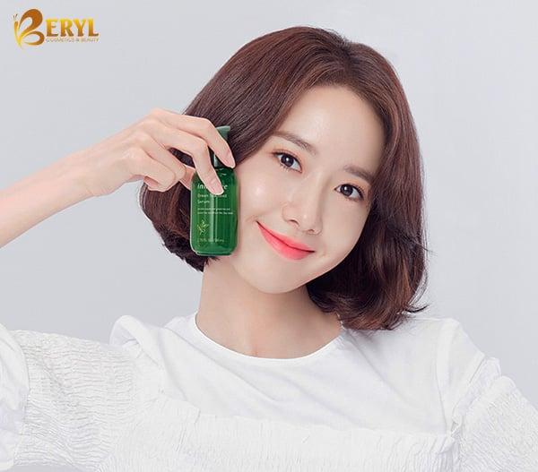 Tinh chất dưỡng ẩm trà xanh Innisfree Green Tea Seed Serum 80ml