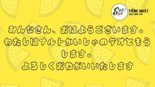 font tiếng Nhật Pankiji Kana