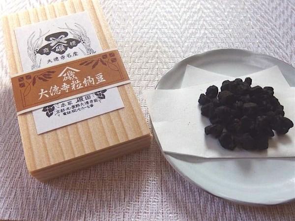 daitokuji natto