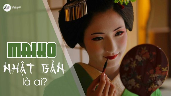 maiko là gì