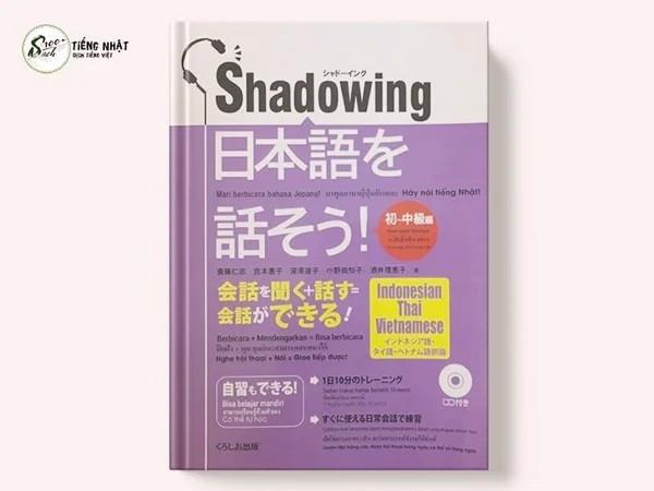 Shadowing Sơ Cấp