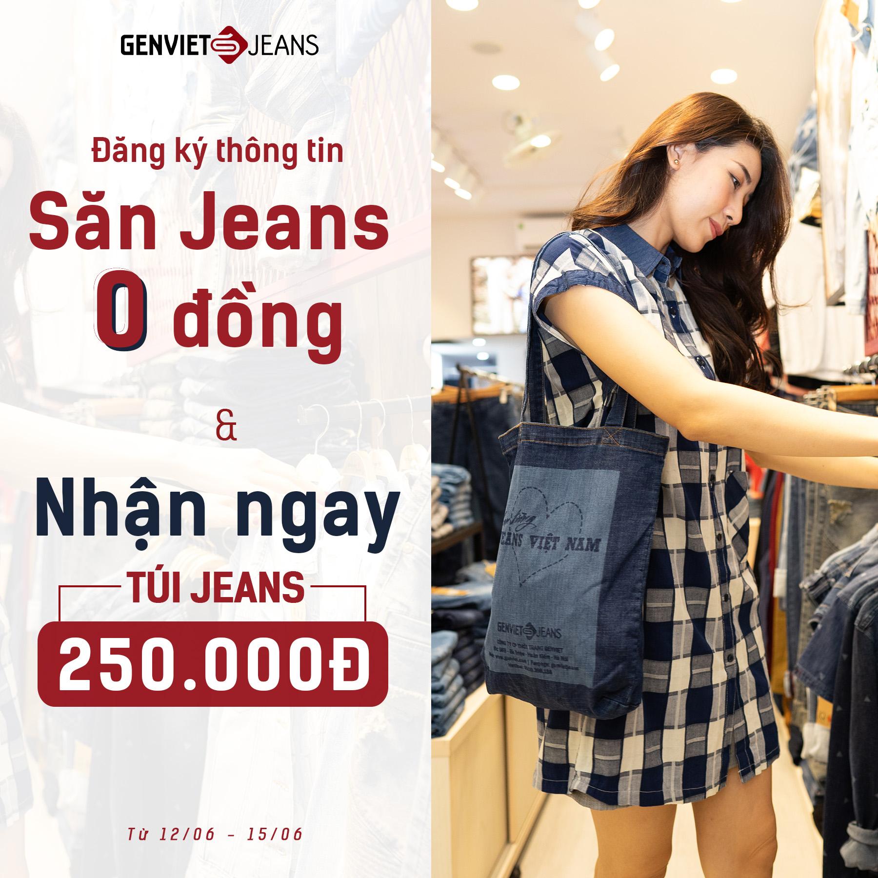 Khai trương điểm bán GENVIET thứ 2 tại 102 Lê Duẩn – TP Đà Nẵng