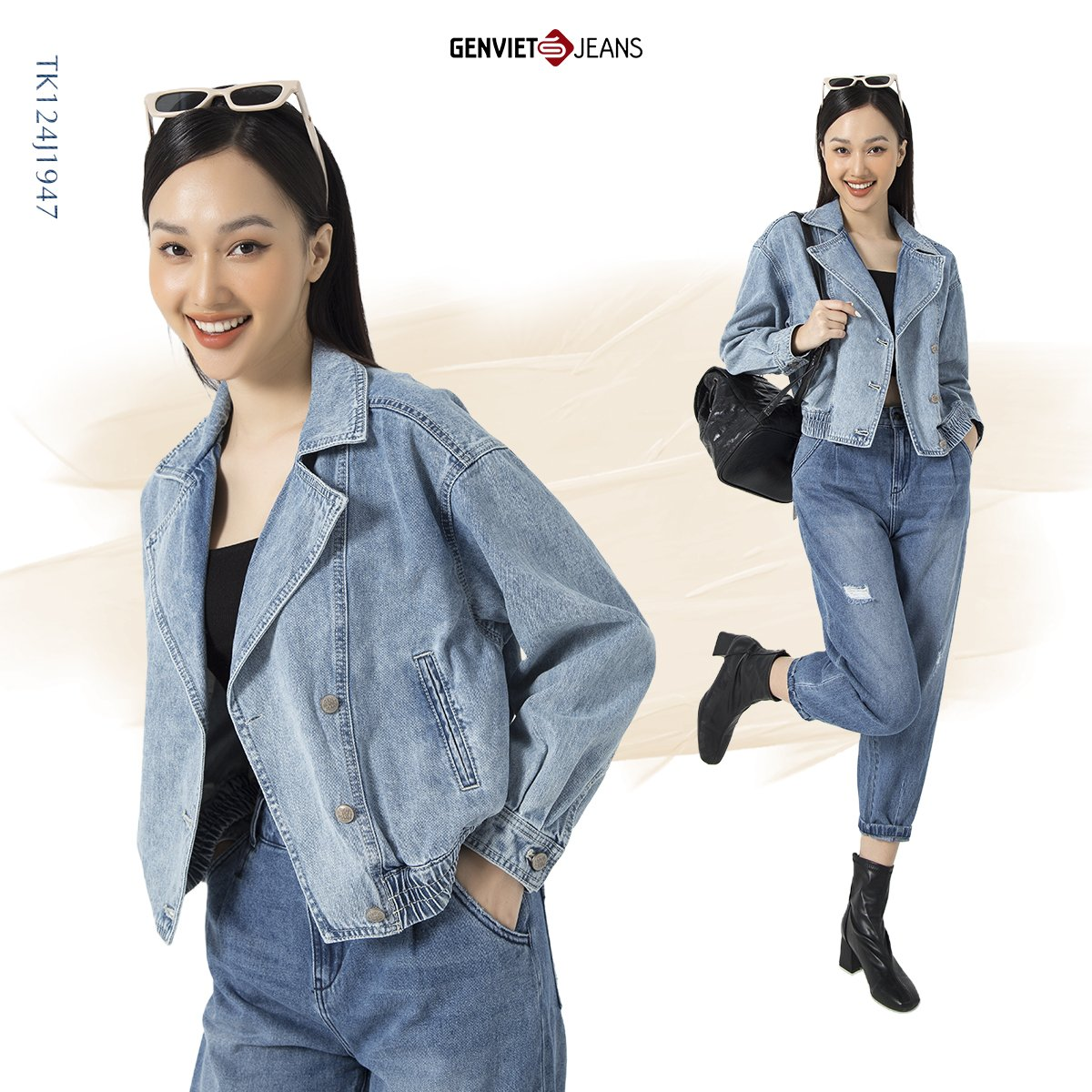 𝐍𝐄𝐖 𝐀𝐑𝐑𝐈𝐕𝐀𝐋𝐒 - THU ĐÔNG 2021 | JEANS IN CASUALS