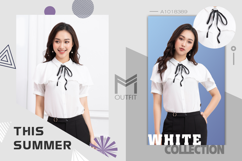 White Collection - THIS SUMMER
