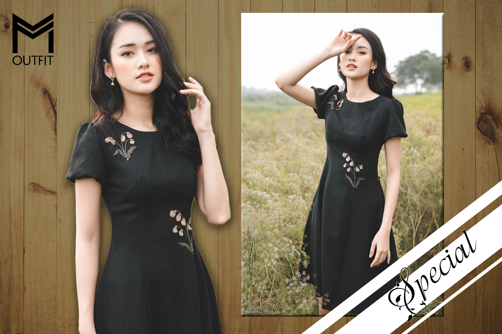 LINH LAN collection - By MM Outfit