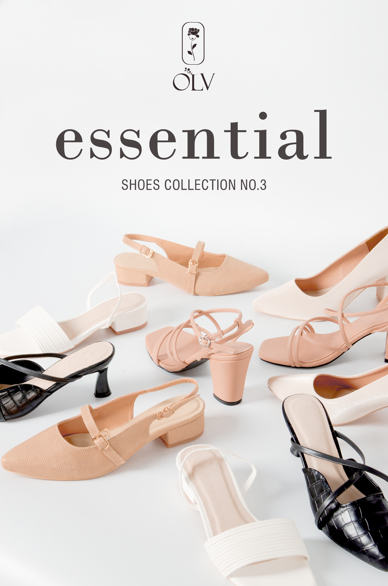 olv essential shoes collection 03