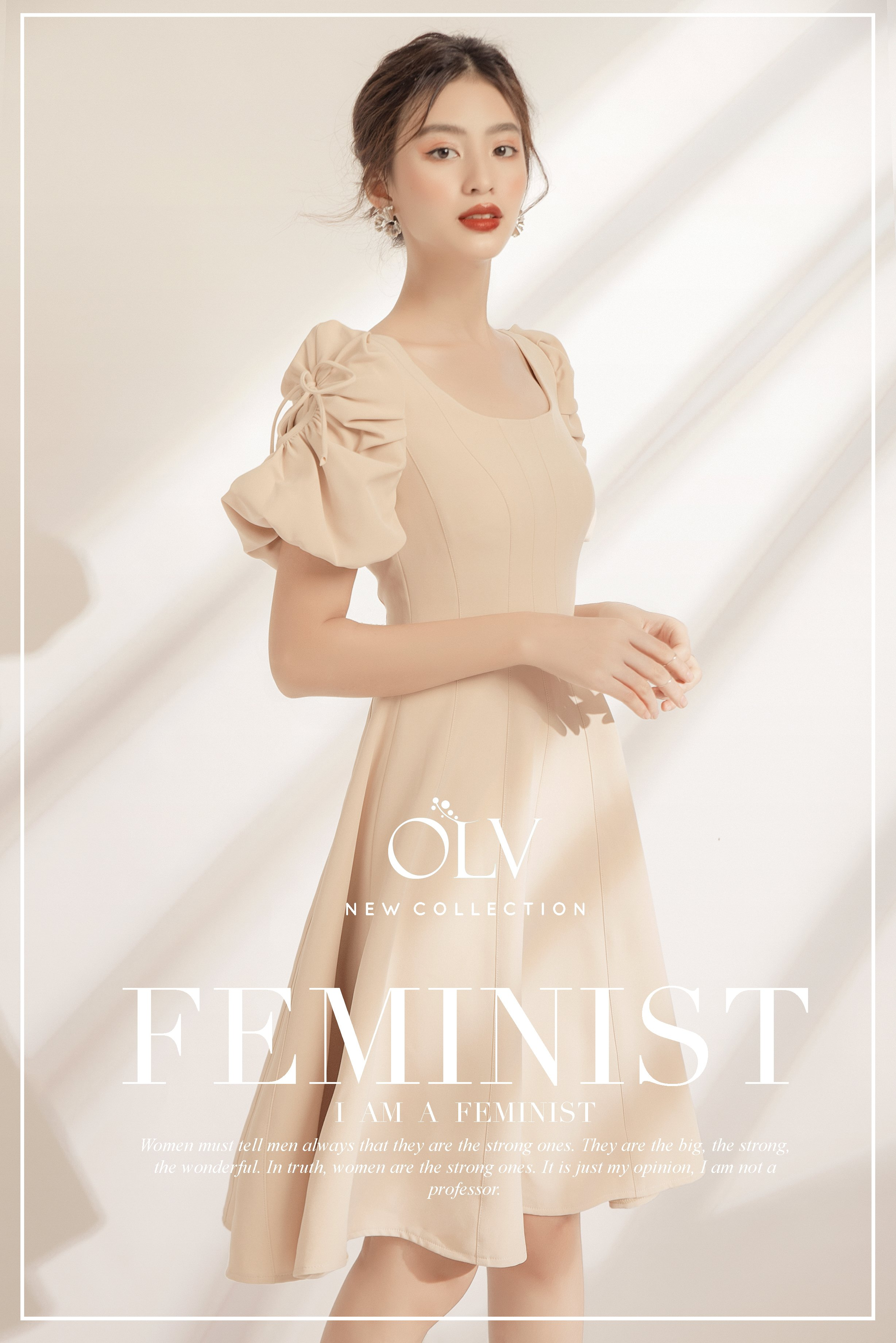 olv feminist i the 1st collection