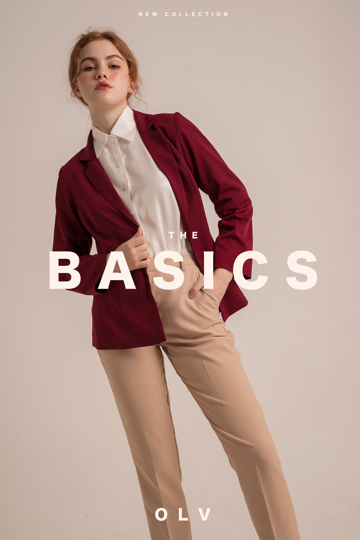 olv the basics