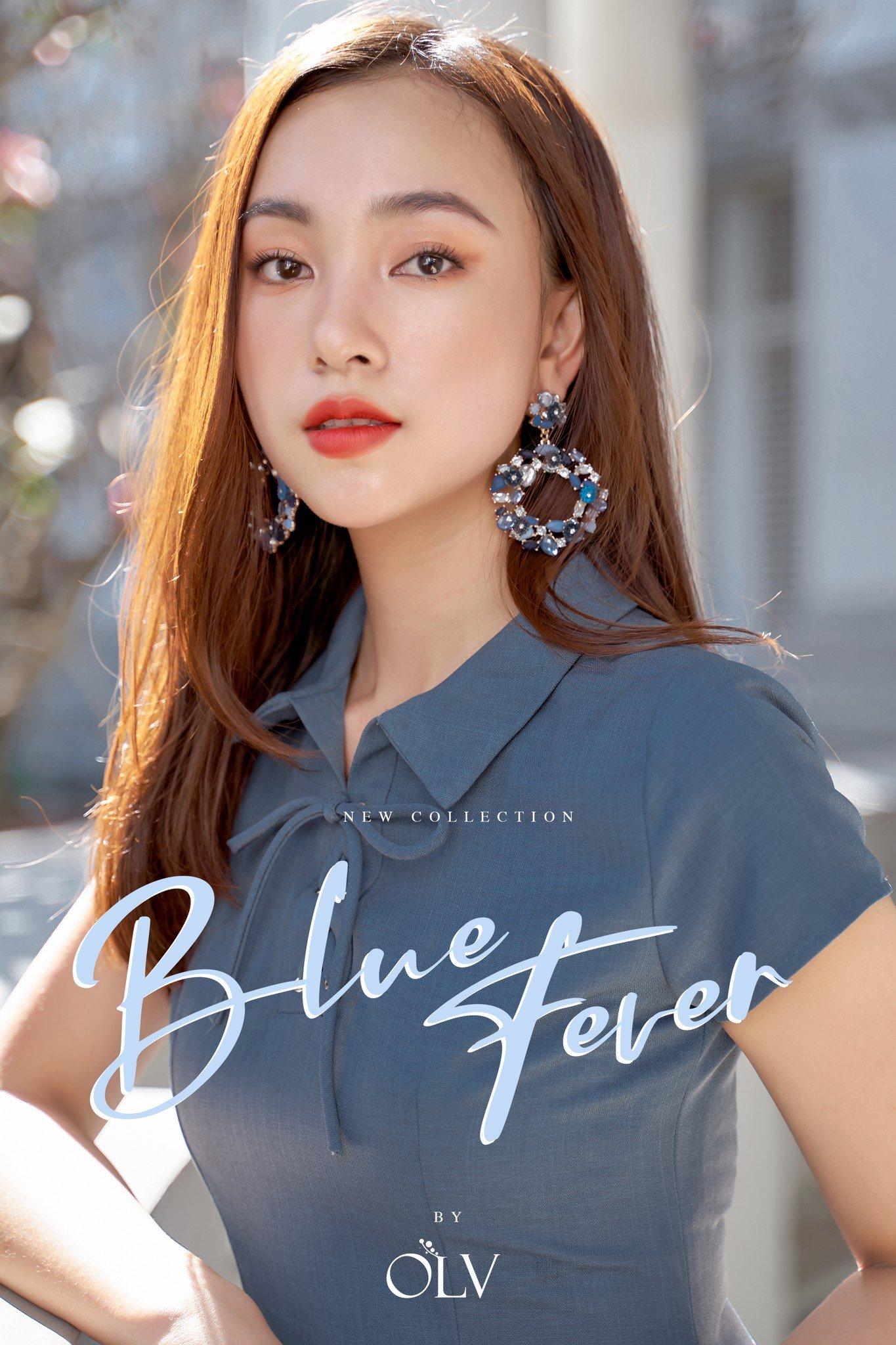 olv blue fever